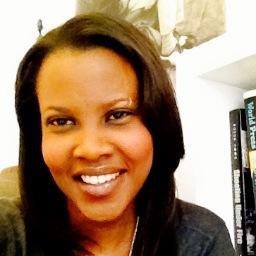 Corinne Gray Profile Image