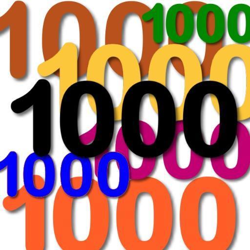 1000 webradios 1000webradios twitter
