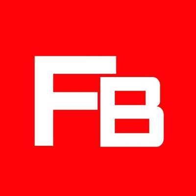 Fintech Business Logo