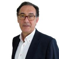 José Ángel Goyeneche