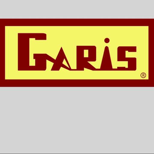 Garis   Redgaris