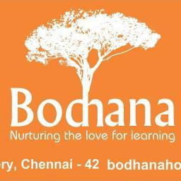 Image result for bodhana montessori house of children