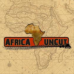 アフリカの未伐採