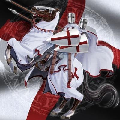 Knight Templar on Twitter: