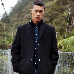 james rolleston boy