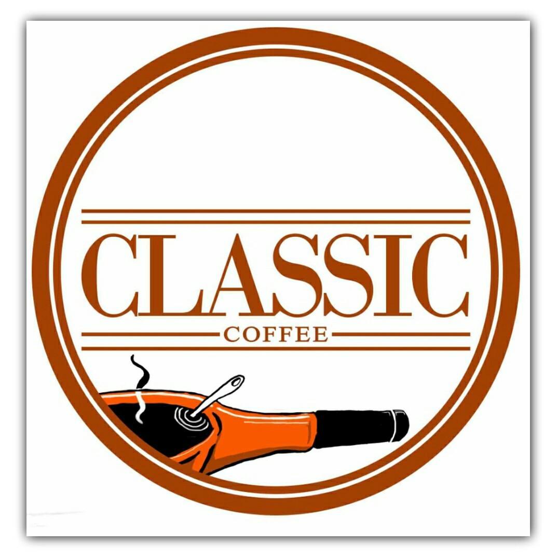 Classic Coffee Medan