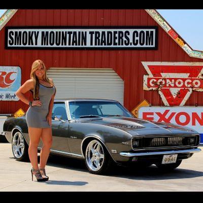Smoky Mountain Traders Model Haley >> SmokyMountainTraders (@SmokyMntTraders) | Twitter