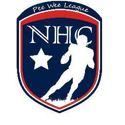 NHC Pee Wee Football