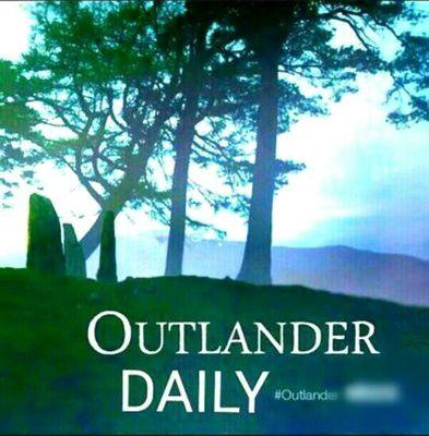 Outlander Daily