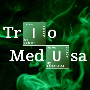 Trio Medusa