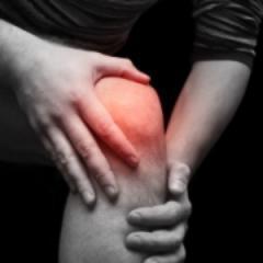 Knee Pain Explained (@KneePainExp) Twitter profile photo