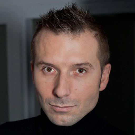 Franck Rageade
