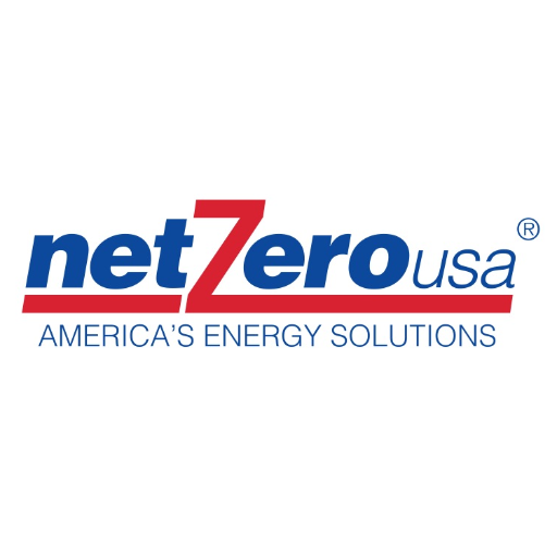 Net zero usa netzerousa twitter for Netzero ent