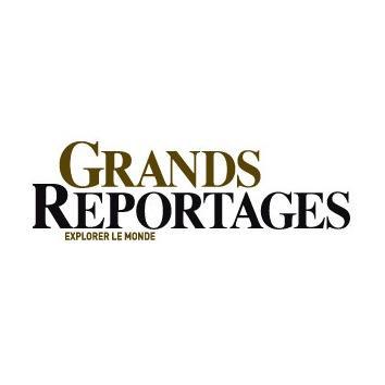 Grands reportages (revue) |