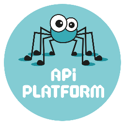 Api Platform The Poll Is Over The Name Of The Apiplatform S Mascot Is Webby Api Rest Php Reactjs