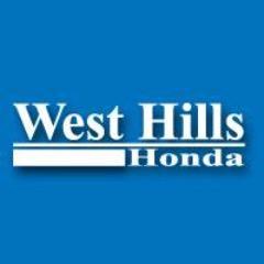 west hills honda whillshonda twitter