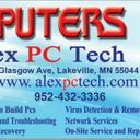 Alex PC Tech (@AlexPCTech1) Twitter