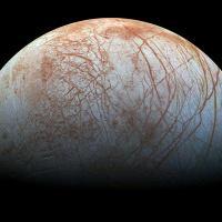 NASA Europa Clipper