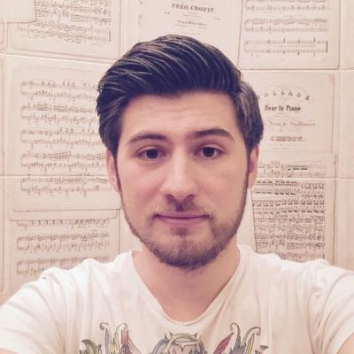 Ilyakolmogorov avatar