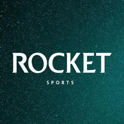 Rocket Sports (@rocketsportsuk) Twitter profile photo