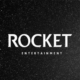 Rocket Entertainment (@rocketentertain) Twitter profile photo
