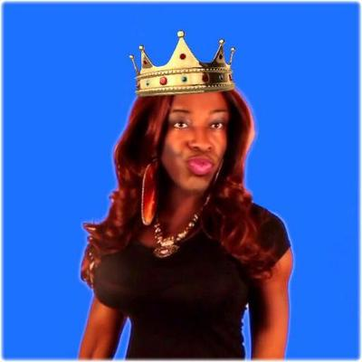 Ghetto Queen Mona S  (@TeamMonaSamone) | Twitter