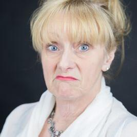 eithne browne biography template