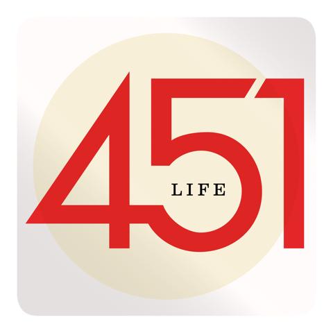 451life.com