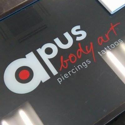 Apus Body Art Apusbodyart Twitter