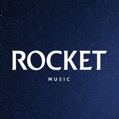 Rocket Music (@therocketmusic) Twitter profile photo