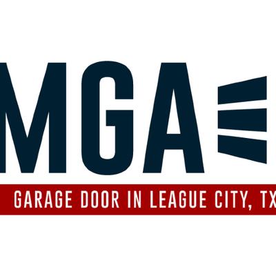 M g a league city tx mgaleaguecitytx twitter for Garage door repair league city tx