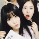 최yuna (h (@097YUJU) Twitter