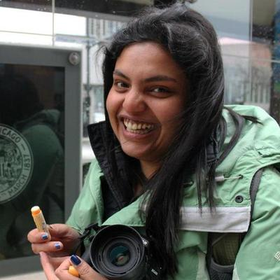 Kavya Sukumar (@kavyaSukumar) Twitter profile photo