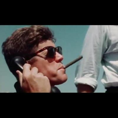 4f78c8063e7 John F Kennedy on Twitter