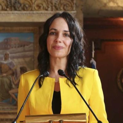 Miriam M. Lexmann