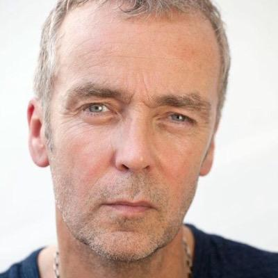 John Hannah (@JohnHannah) Twitter profile photo