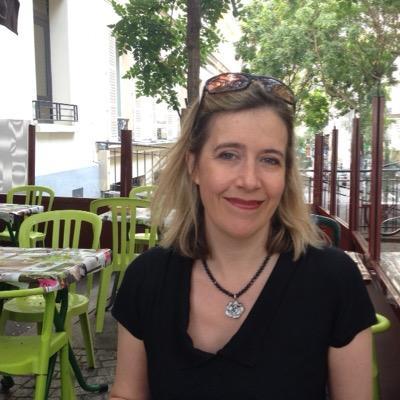 Amanda Stuart Fisher (@AmandaStuartFis) Twitter profile photo