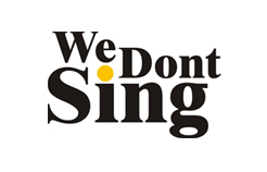 We Dont Sing