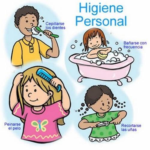 La higiene personal on twitter ducharse diario es bueno for Imagenes de utiles de aseo