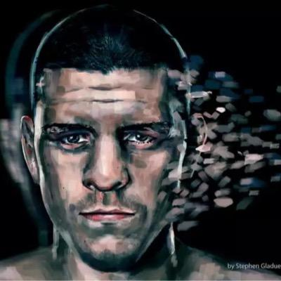 nick diaz | Social Profile