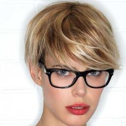 Monika Rusch On Twitter 50 Stilvolle Vorschläge Für Braune Haare