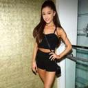 Ariana Grande (@05Grande) Twitter