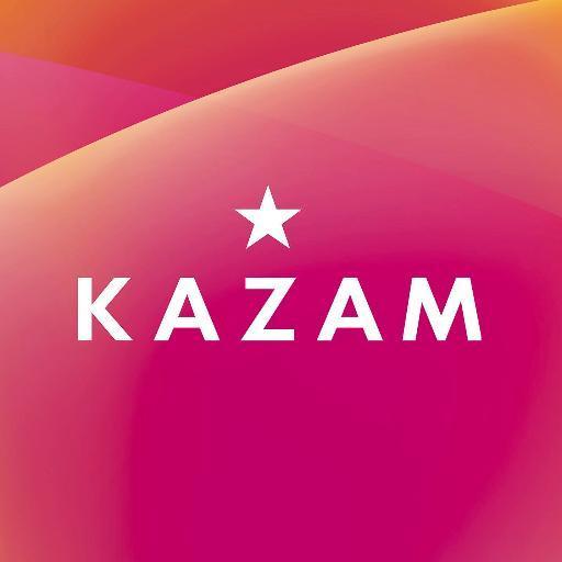 @Kazam_Italia