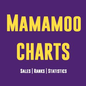 MamamooCharts on Twitter:
