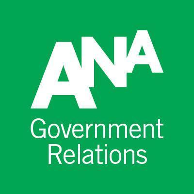 ANA Gov't Relations (@ANAGovRel) | Twitter