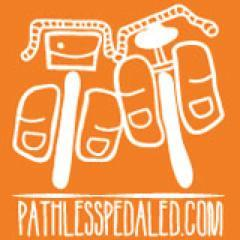 ThePathLessPedaled | Social Profile