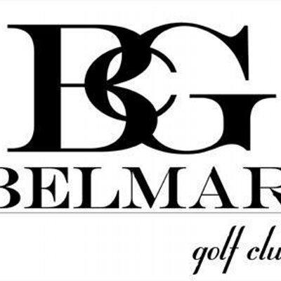 Belmar Golf Club on Twitter: