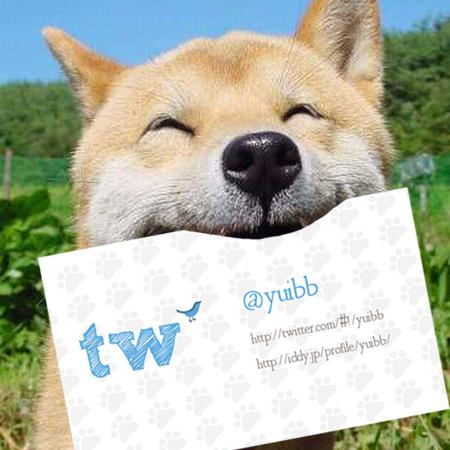 おいぬくん(お犬様)