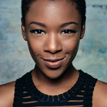 Samira Wiley Nude Photos 44