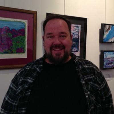 Michael Bishop Artist Michael Bishop Artistsocial